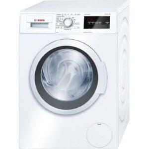 Bosch Automatická pračka Bosch WAT24360BY bílá