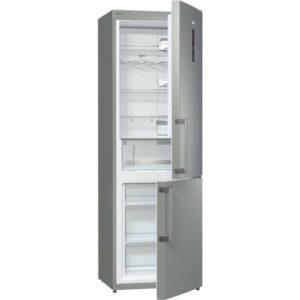Gorenje Chladnička s mrazničkou Gorenje Advanced N6X2NMX nerez