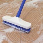 Jak vyčistit spáry v koupelně a jak při tom nezešílet + nejlepší tipy a triky
