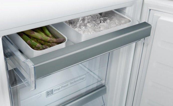 Mrazák v ledničce Whirlpool ART 9811 / A ++ SF