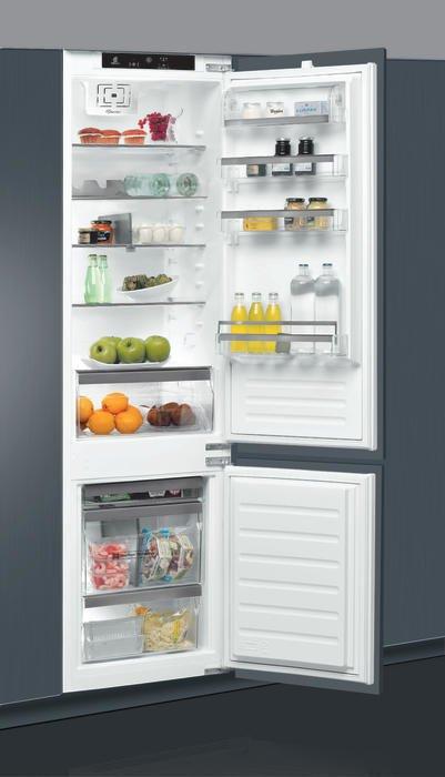 Vestavná kombinovaná lednička s mrazničkou Whirlpool ART 9811 / A ++ SF
