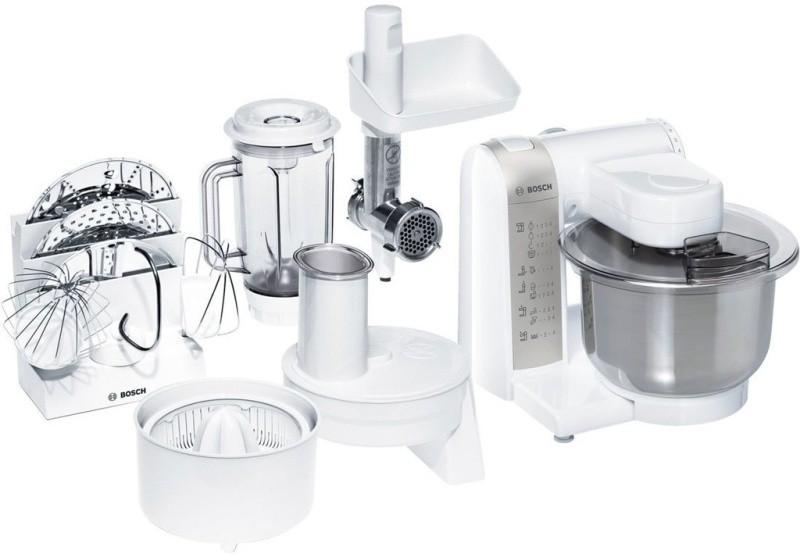 Příslušenství na kuchyňský robot Bosch MUM4880