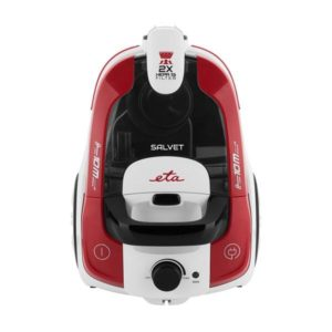 ETA Vysavač podlahový ETA Salvet 0513 90000 bílý/červený