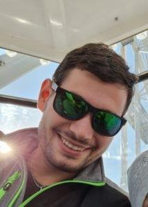 Michal Novák - produktový manažer Datart