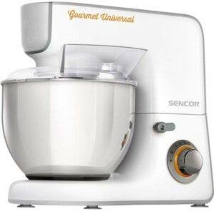Sencor Kuchyňský robot Sencor STM 3700WH šedý/bílý (428890)