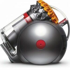 Vysavač podlahový Dyson Big Ball Multifloor 2 šedý/žlutý