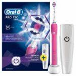 Oral-B Pro 750 3D