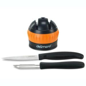 Delimano Extreme 2v1 Brava - brousek na nože