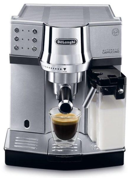 kávovar DeLonghi EC 850 M
