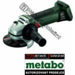 Metabo W 18 LTX