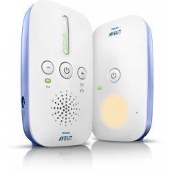 Philips Avent SCD501/00 bílá/modrá
