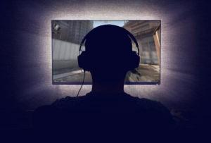 Samsung TV - Rychlost odezvy pro hráče