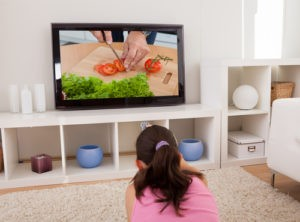 TV Samsung - Nenáročný uživatel