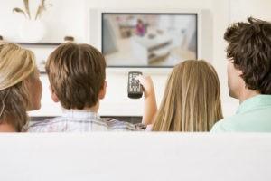 TV Samsung - Rodinný televizor