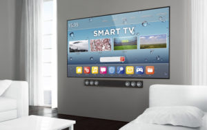 TV Samsung - Technologické vychytávky