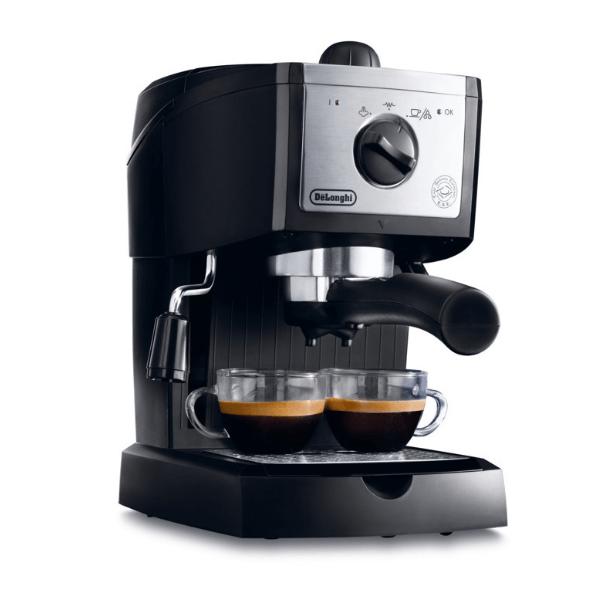 kávovar DeLonghi EC 156 B
