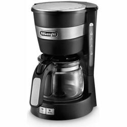 Kávovar na překapávanou kávu DeLonghi ICM 14011