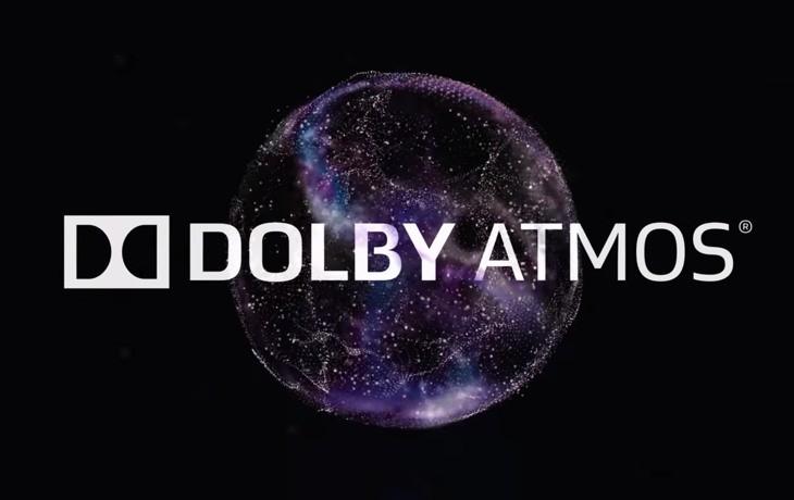 Dolby Atmos v televizorech LG