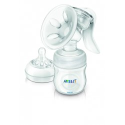 Philips Avent Natural manuální SCF330 20