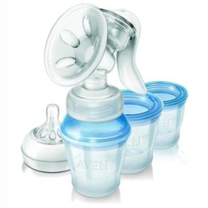 Philips Avent Natural s VIA pohárky