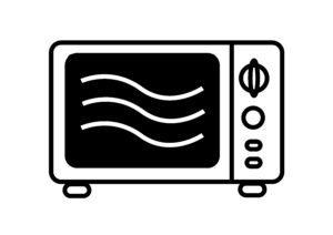 symbol - vhodný pro mikrovlnku