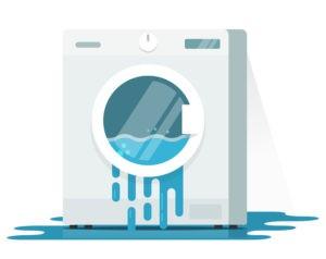 Údržba a čištění pračky