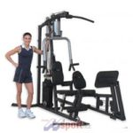 Body-Solid IN 1107 G3S Home Gym