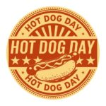 historie hotdogů