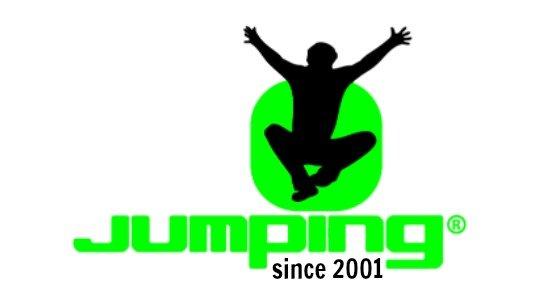Oficiální logo Jumping®