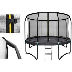 Malatec 2211 HQ 305 cm + vnitřní ochranná síť + žebřík