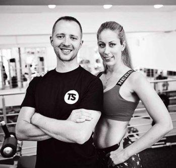Michal a Martina Hrončekovci