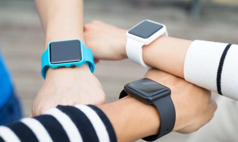 Průvodce koupí chytrých hodinek