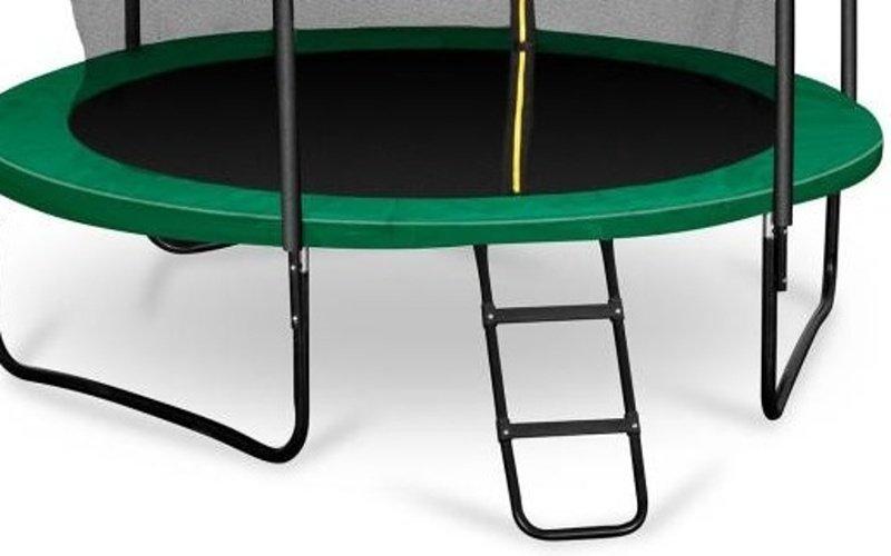 Žebřík na trampolínu Klarfit Rocketstart 250