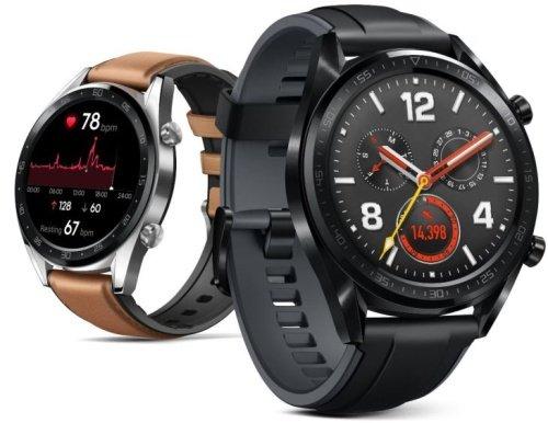 Inteligentní hodinky Huawei Watch GT