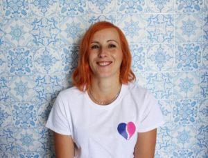 Zuzana Jakubičková, fyzioterapeutka