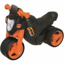 BIG Motorka BIKE SPORT oranžové
