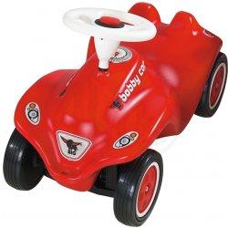 Big New Bobby Car červené