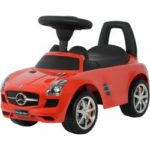 Buddy Toys Mercedes