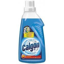 Calgon gel změkčovač vody 750 ml