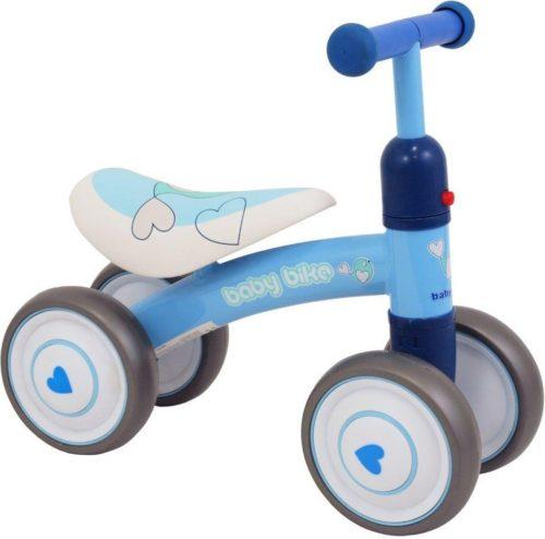 BABY MIX Baby Bike (odrážedlo pro nejmenší)