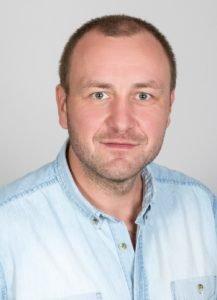Pavel Janů, produktový manažer Datart