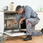 Nejčastější poruchy myček nádobí a jejich chybové kódy - Whirlpool, Bosch a jiné