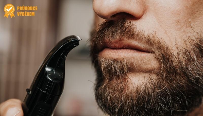 Průvodce výběrem zastřihovače vousů