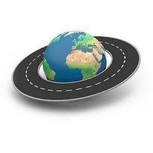 GPS modul v TrueCam A7s
