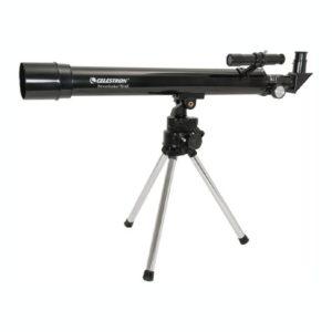 Čočkový dalekohled / refraktor Celestron PowerSeeker 50