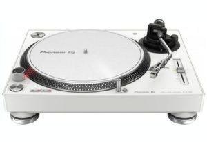 DJ gramofon Pioneer PLX-500
