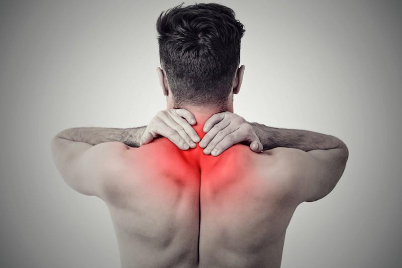 Suché teplo z podložky je ideální na úlevu od fibromyalgických bolestí