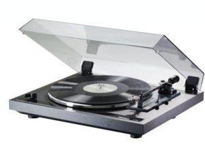 Hi-Fi gramofon THORENS TD-170-1