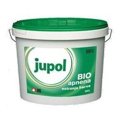 Jub Jupol Bio vápenná malířská barva 16 L