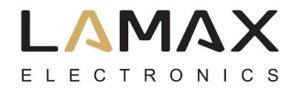 Lamax automobilové kamery